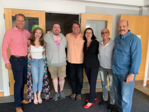BWW Interview: Enchanting the Young at Heart: MSMT Panel Examines the Enduring Appeal of THE WIZARD OF OZ