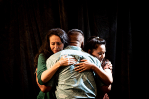 Kumu Kahua Theatre Presents UA PAU (IT IS FINISHED, OVER, DESTROYED) by Alani Apio