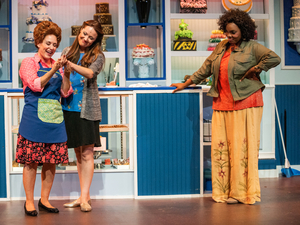 BWW Review: THE CAKE Bakes Up a Deliciously Thoughtful Delight at Uptown Players