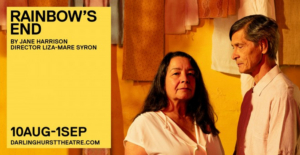 BWW REVIEW: RAINBOW'S END Celebrates The Power Of Women While Presenting The Australian Aboriginal Story With Honesty And Humour