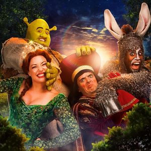 Review Roundup: SHREK THE MUSICAL at 3-D Theatricals; What Did The Critics Have To Say?