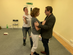 BWW Review: LETTING GO, Hen And Chickens Theatre