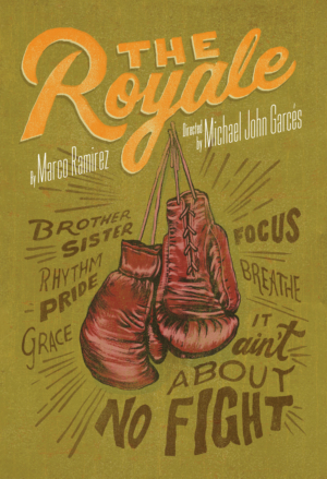 Arizona Theatre Company Opens 53rd Season with THE ROYALE