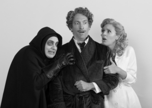 BWW Previews: YOUNG FRANKENSTEIN: THE MUSICAL at Walnut Street Theatre