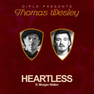Diplo Premieres 'Heartless'