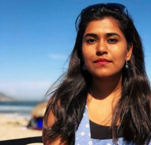 Producer Akanksha Prabhune Joins Oxygen Series A WEDDING AND A MURDER