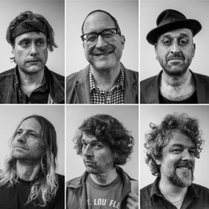 The Hold Steady New Album Out Today