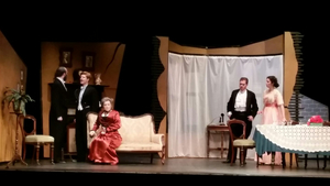 BWW Review: AN INSPECTOR CALLS at ARTS Theatre