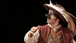 CYRANO DE BERGERAC to Play at Theatre Ranelagh