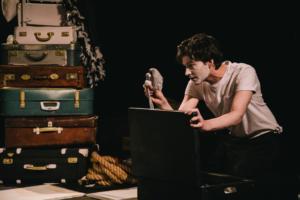 EDINBURGH 2019: BWW Review: STANDARD:ELITE, Bedlam Theatre