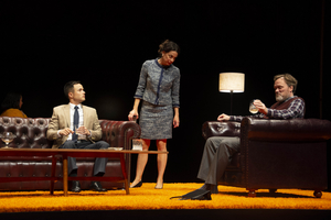 BWW Review: WHO'S AFRAID OF VIRGINIA WOOLF at Weston Playhouse Theatre Company