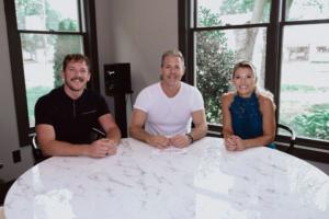 Trevor Rosen Signs Worldwide Publishing Deal With Twelve6 Entertainment