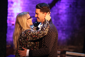 BWW Review: Theater West End's IF/THEN Is a Moving, Thought-Provoking, Big-Song Musical You'll Be Glad You Saw