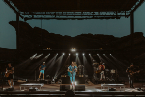 Judah & The Lion Announce Return to UK, Song 'Let Go' Chosen as College Football Anthem