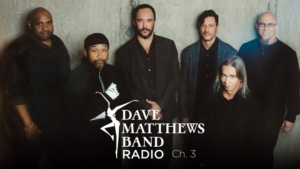 Dave Matthews to Perform Exclusive Acoustic Set in Los Angeles for SiriusXM and Pandora