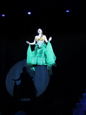 BWW Review: Happy Ending: THE LITTLE MERMAID at MSMT