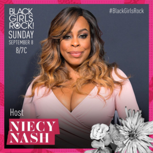 Niecy Nash to Host THE BLACK GIRLS ROCK! AWARDS