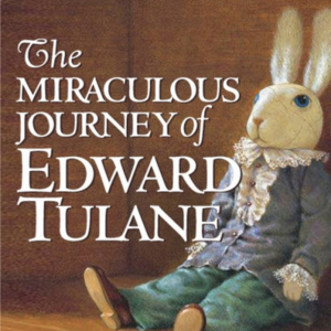 Childsplay Opens Season with THE MIRACULOUS JOURNEY OF EDWARD TULANE