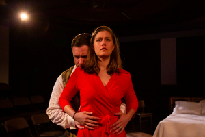 BWW Review: BETRAYAL at 4615 THEATRE COMPANY