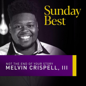 BET Network's SUNDAY BEST Announces Season 9 Finalists Joshua Copeland and Melvin Crispell, III