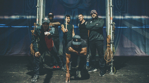PROPHETS OF RAGE to Play at Faliro Pavilion