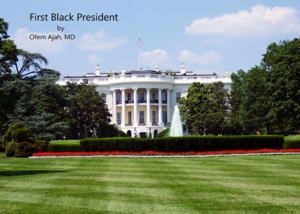 Casting Announced For FIRST BLACK PRESIDENT at RAVE Theater Festival