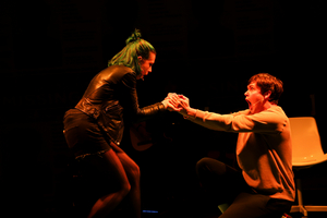 BWW Review: CONTACT HIGH from Theater 511 Soars at Ars Nova