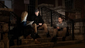 Travel Channel Announces Lineup for GHOSTOBER