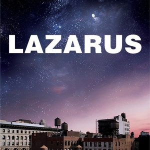 BWW Review: David Bowie's LAZARUS Opens a  New Theater in Sao Paulo
