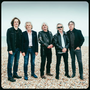 BWW Interview: Colin Blunstone of The Zombies with the SOMETHING GREAT FROM 68 tour at The Joint At The Hard Rock Hotel And Casino