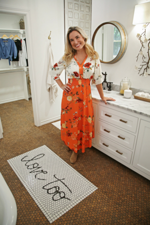 Designer Grace Mitchell Returns For a Second Season of HGTV's ONE OF A KIND