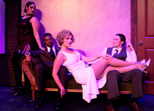 BWW Review: THE WILD PARTY at Theatre Baton Rouge