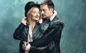 SHAKESPEARE IN LOVE to Make Audiences Swoon at National Theatret
