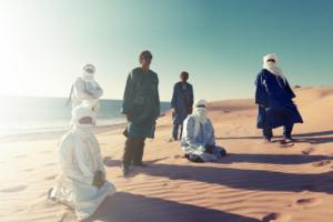 Tinariwen Release New Single Featuring Cass McCombs