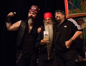 12th Annual Coney Island Beard And Moustache Competition Returns, September 7