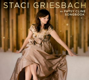 Rediscover Patsy Cline with First-Ever Jazz Tribute, Debut from Artist Staci Griesbach