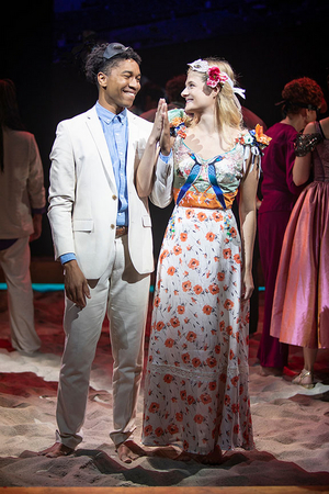 BWW Review: ROMEO AND JULIET at The Old Globe