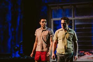 BWW Review: JASPER JONES at Dunstan Playhouse, Adelaide Festival Centre