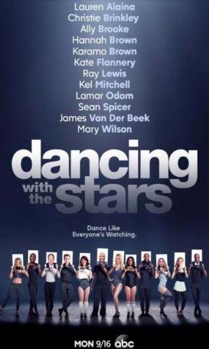 Christie Brinkley, Karamo Brown Among the Celebrity Cast for New Season of DANCING WITH THE STARS