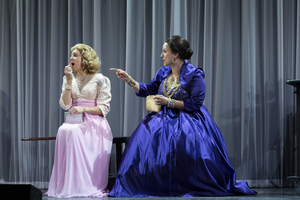 BWW Review: WAR PAINT at Atlanta Lyric Theatre