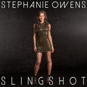 Stephanie Owens Announces Pre-Sale for Upcoming Single, 'Slingshot'