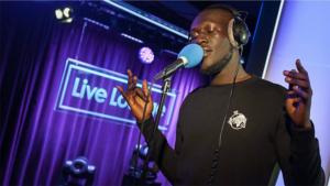 Stormzy, Charli XCX and HAIM Added to BBC's Radio 1 Live Lounge Month 2019