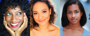 Dan'yelle Williamson, Alex Hairston, Olivia Elease Hardy Star in SUMMER: THE DONNA SUMMER MUSICAL on Tour