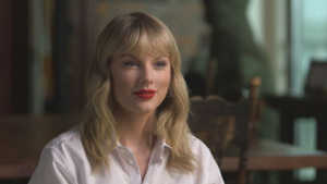 Taylor Swift Plans to Re-Record Her Earlier Songs