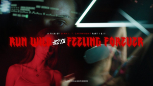 PLS&TY Unveils Visually Stunning Short Film for 'Run Wild/Feeling Forever'