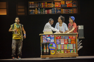 BWW Review: IN THE HEIGHTS Ends the Summer on a High at Broadway At Music Circus