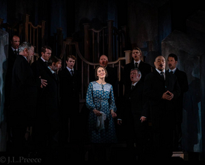EDINBURGH 2019: BWW Review: BREAKING THE WAVES, King's Theatre