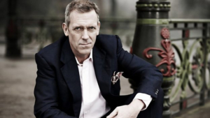 Hugh Laurie to Star in ROADKILL from David Hare