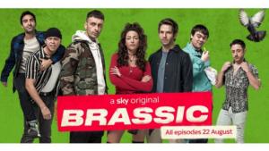 Sky Renews BRASSIC for a Second Season