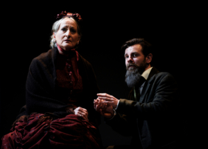 BWW Review: SUNDAY IN THE PARK WITH GEORGE at Southbank Theatre, The Lawler